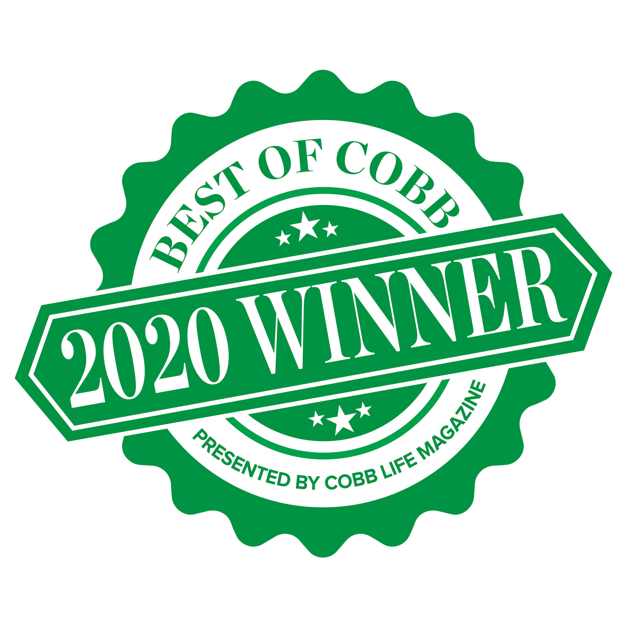 Best of Cobb 2020 Winner, Dance Studio